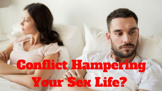 How to Keep the Screaming out of Your Marriage (While Still Screaming Plenty in the Bedroom)