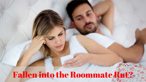 Roommate Rut: When Two has become the Loneliest Number