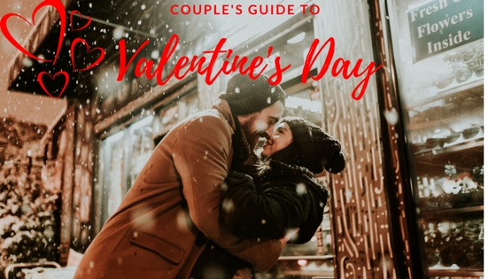 Couples Therapist's Guide to Valentine's Day