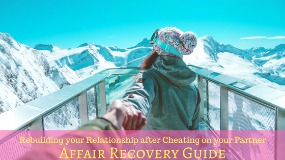 Affair Recovery Guide: Part Two
