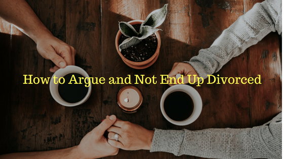 5 Tips to Better Conflict with your Spouse
